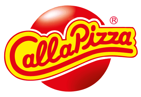 logo Call a Pizza Forstenried