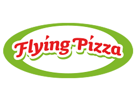 Bei Flying Pizza bestellen