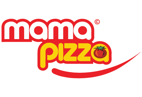 logo Mama Pizza