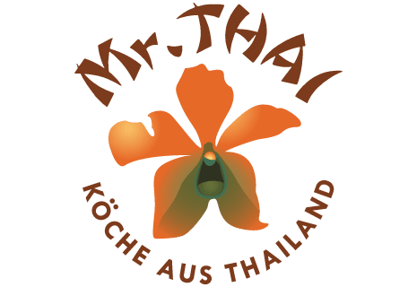 logo Mr. Thai