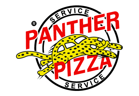 logo Panther Pizza