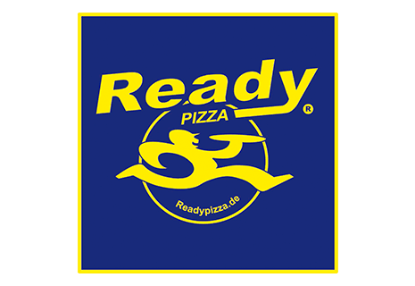 Order from Ready Pizza