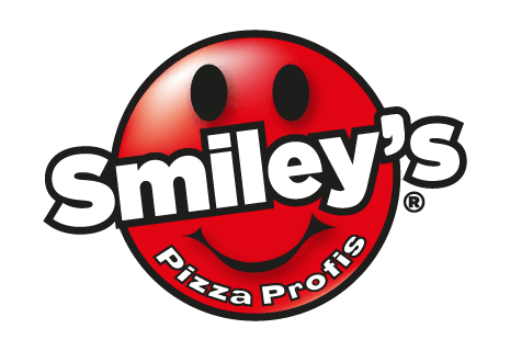 logo Smiley's Pizza Profis