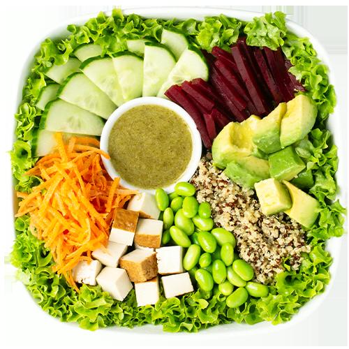 Supa Salad Köln