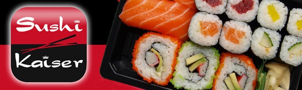 sushi kaiser dortmund sushi. Black Bedroom Furniture Sets. Home Design Ideas