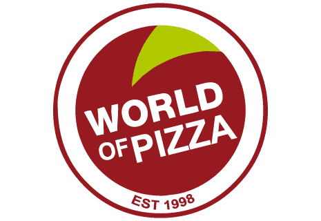 Bei WORLD OF PIZZA bestellen