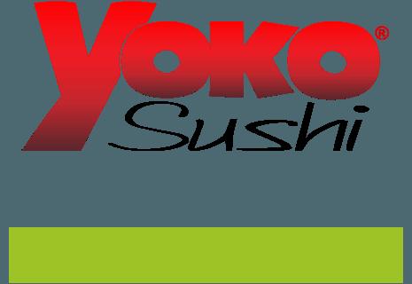 Bei Yoko Sushi bestellen