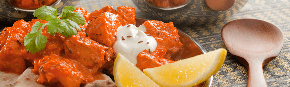Indian specialties - yogurt