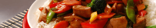 Carne - meat dishes