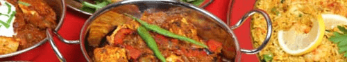 Thalis dishes
