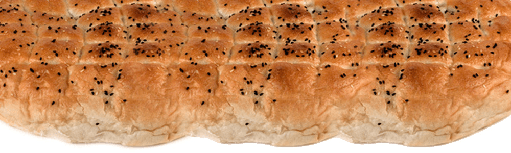 Bread from the tandoor