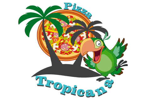 logo Pizza Tropicana