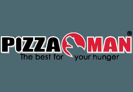 Pizza/China Man