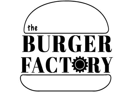 logo Burger Factory
