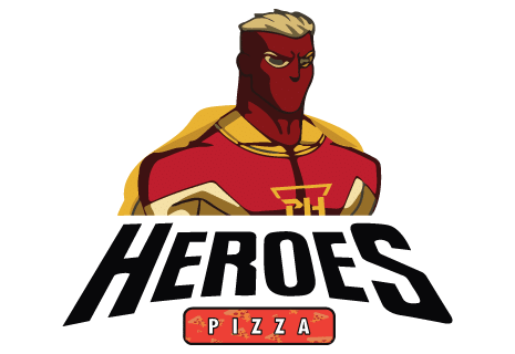 logo Pizza Heroes