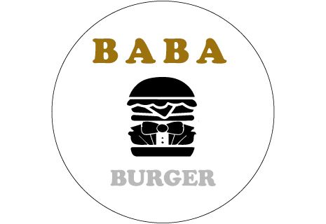 logo Baba Burger & Chicken