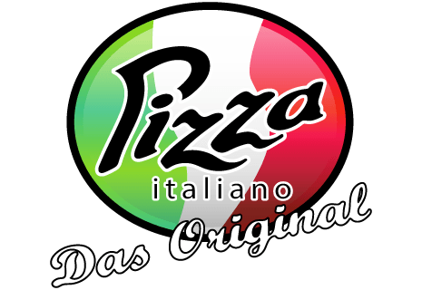 logo Pizza Italiano