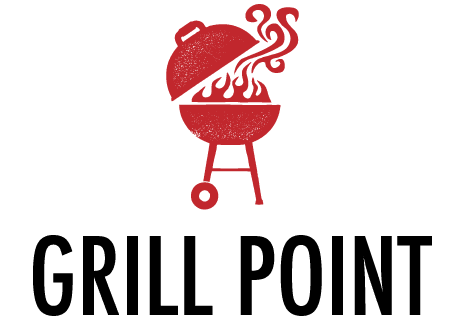 logo Grill Point