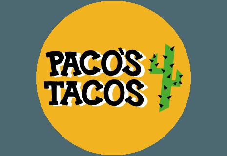 Pacos Tacos