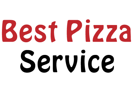 logo Best Pizza Service