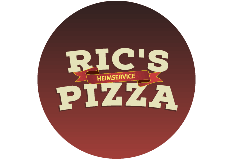 logo Ric's Pizza Heimservice