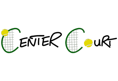 logo Center Court - Restaurant