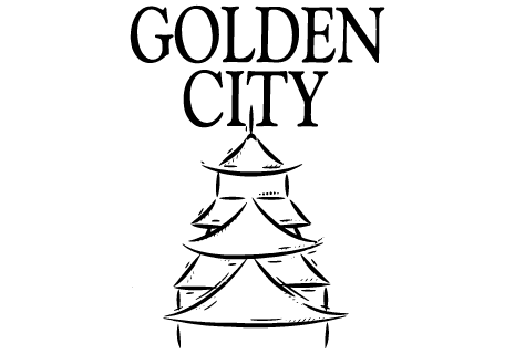 logo Golden City Sushi