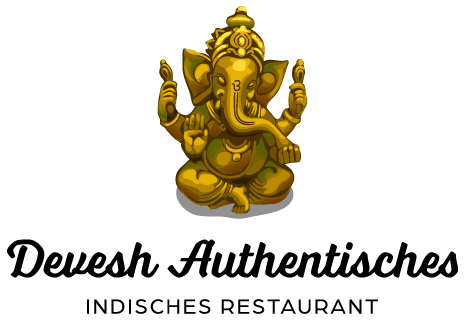 logo Devesh Authentisches Indisches Restaurant