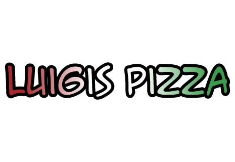 logo Luigis Pizza