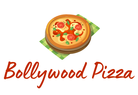 logo Bollywood Pizza