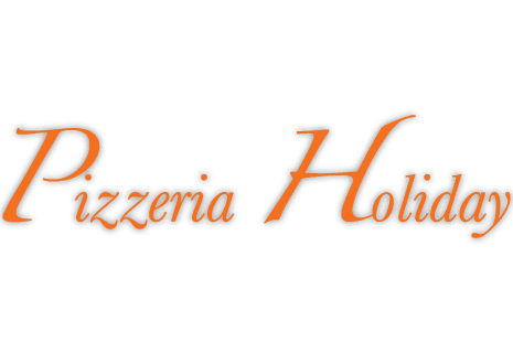 logo Pizzeria Holiday