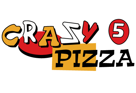 logo Crazy Pizza 5