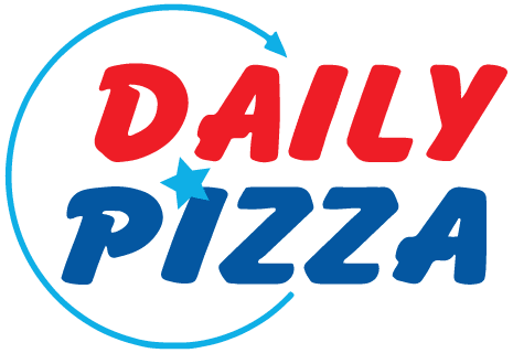 logo Daily Pizza