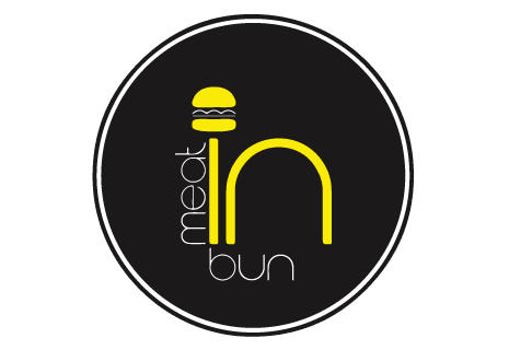 logo Meat in Bun