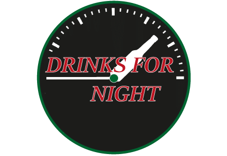 logo Drinks for Night