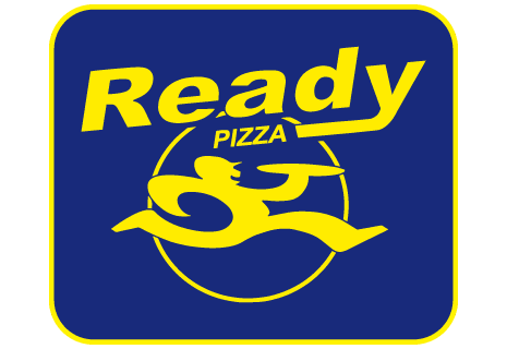 logo Ready Pizza