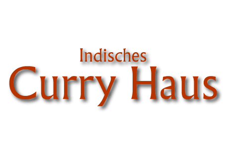 logo Indisches Curry Haus
