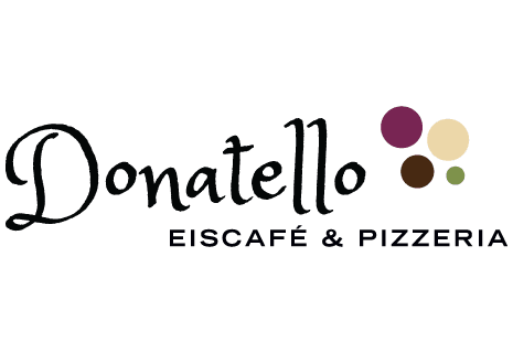 logo Donatello Pizzeria