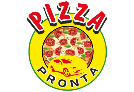 logo Pizza Pronta