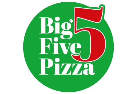 logo Big Five Pizza