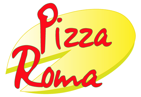 logo Pizza Roma Original