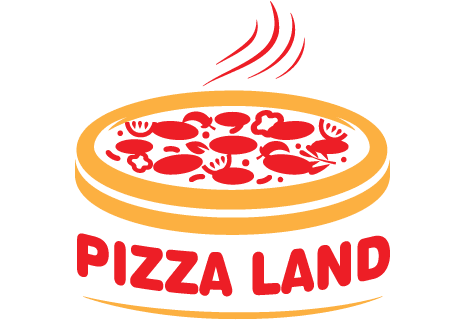 logo Pizza Land