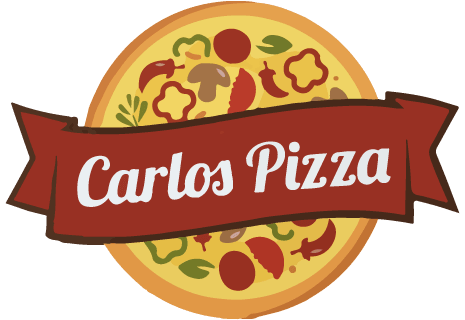 logo Carlos Pizza