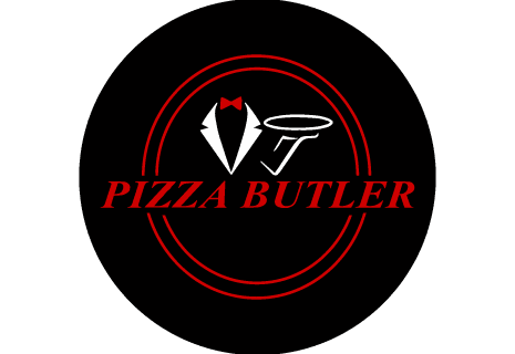 logo Pizza Butler