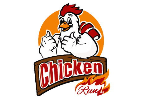 logo Chicken Run