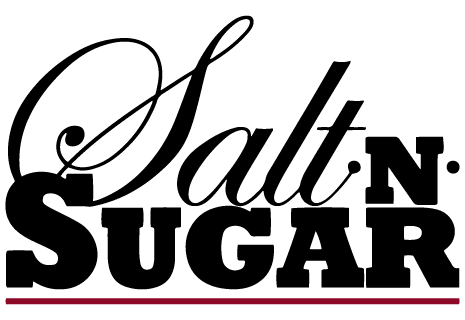 logo Restaurant Salt 'n Sugar