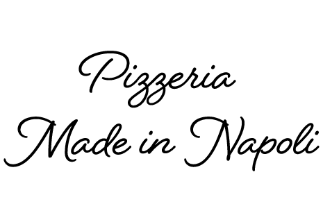 Pizzeria Made In Napoli Koln Italian Style Pizza Italian Order Takeaway Food Lieferando De