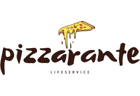 logo Pizzarante