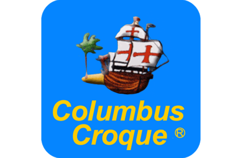 logo Columbus Croque