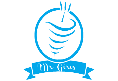logo Mr. Giros